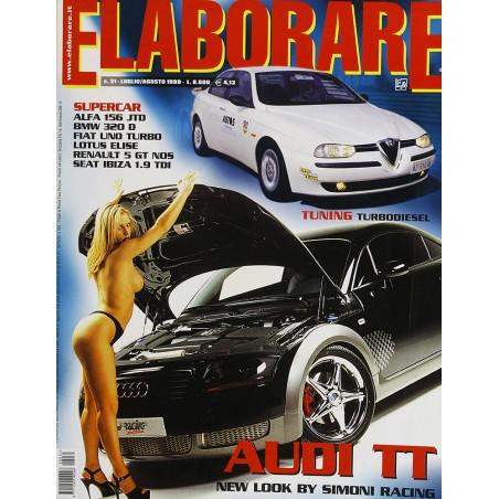 Elaborare n° 31 Luglio-Agosto 1999