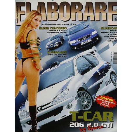 Elaborare n° 42 Luglio-Agosto 2000