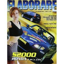 Elaborare n° 45 Novembre 2000