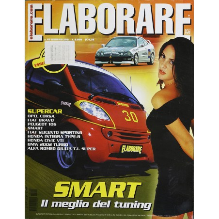 Elaborare n° 48 Febbraio 2001
