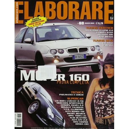 Elaborare n° 60 Marzo 2002