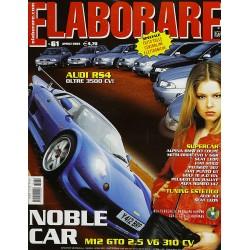 Elaborare n° 61 Aprile 2002