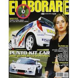 Elaborare n° 62 Maggio 2002