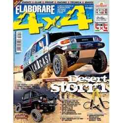 Elaborare 4x4 n.014 luglio-agosto 2010