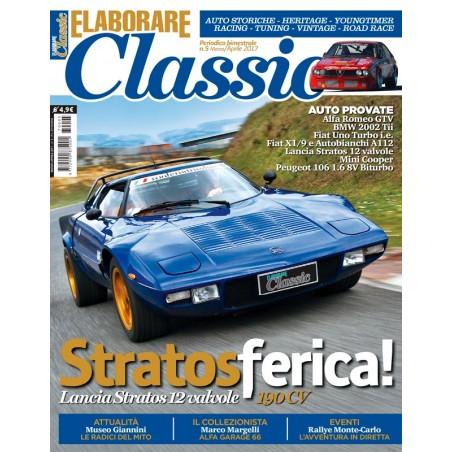 Elaborare Classic n.5 Marzo-Aprile 2017