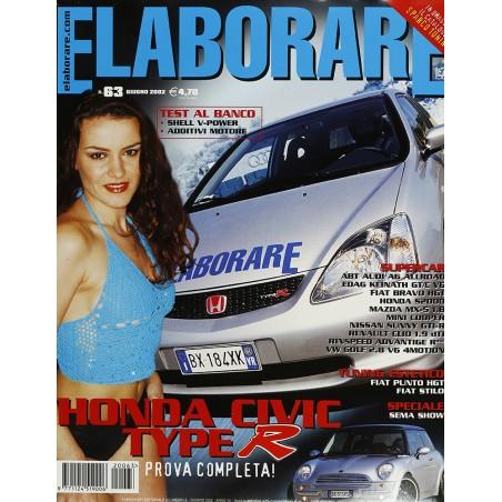 Elaborare n° 63 Giugno 2002