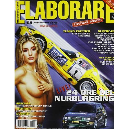 Elaborare n° 64 Luglio-Agosto 2002