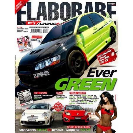 Elaborare n.134 dicembre 2008