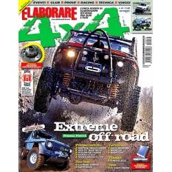 Elaborare 4x4 n.019 maggio-giugno 2011