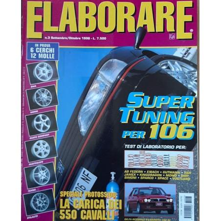 Elaborare n° 3 Settembre-Ottobre 1996