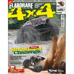 Elaborare 4x4 n.024 marzo-aprile 2012