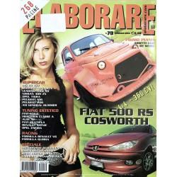 Elaborare n° 70 Febbraio 2003