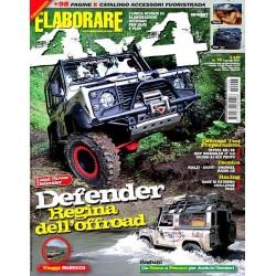 Elaborare 4x4 n.026 luglio-agosto 2012
