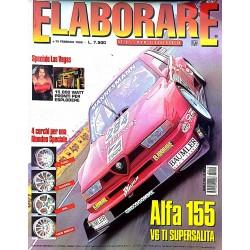 Elaborare n° 15 Febbraio 1998