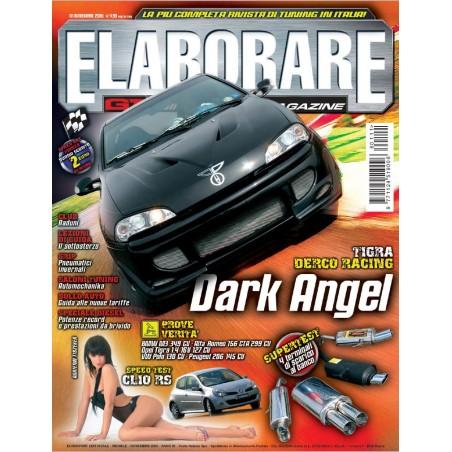 Elaborare nº 111 Novembre 2006