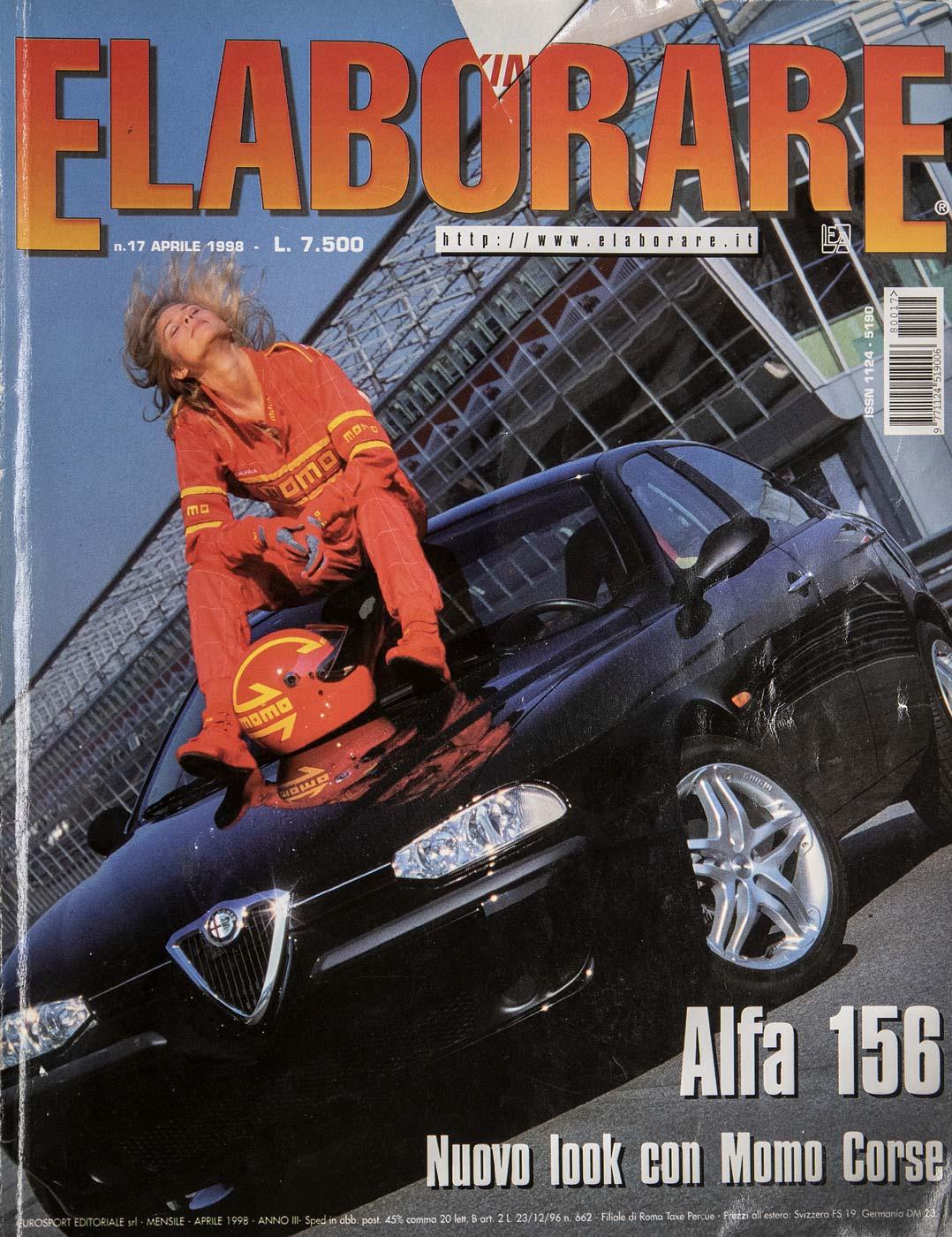 Elaborare n° 17 Aprile 1998