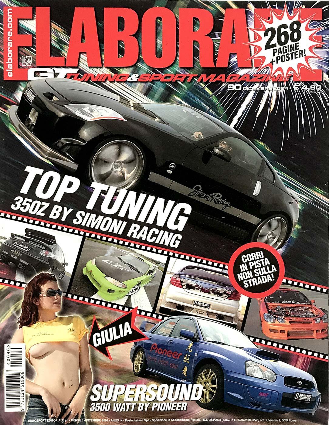 Elaborare n° 90 Dicembre 2004