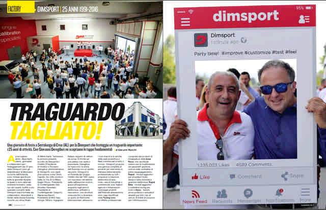 Azienda Dimsport